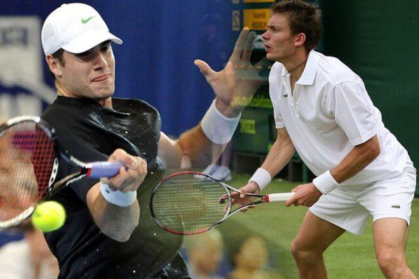John Isner vs. Nicolas Mahut: el partido más largo de la historia del tenis
