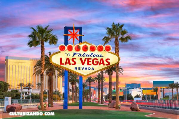 Las Vegas: descubre sus mejores experiencias