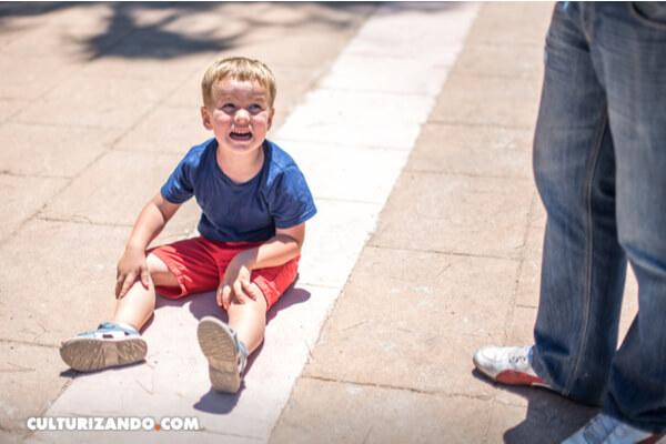 ¿Cómo controlar berrinches? La magia de NO negociar con sus 'toddlers'