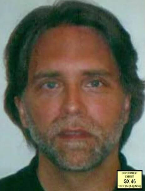 Keith Raniere Secta de culto sexual NXIVM Nexium