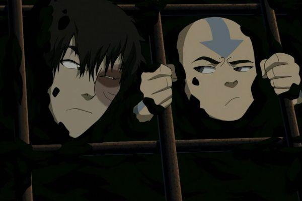 Conoce 5 datos de 'Avatar: la leyenda de Aang'