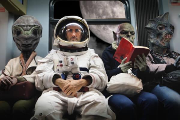 Estudio astrofísico: ¿es posible la comunicación con civilizaciones extraterrestres?