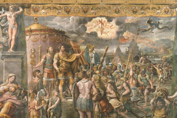 ¿Conoces el origen pagano de la Cruz de Mayo?