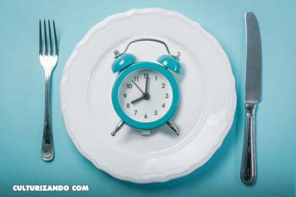 El 'fasting' o ayuno intermitente: una alternativa para energizar tu cuerpo