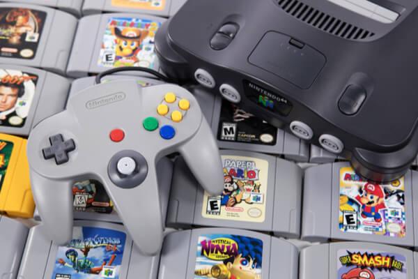 Nintendo 64: 7 datos curiosos de esta popular consola