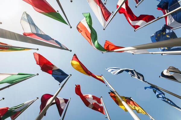 ¿Conoces la historia y significado de estas banderas? (Parte II)