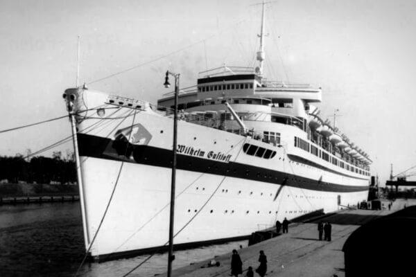 El Titanic nazi, la mayor tragedia marítima de la historia