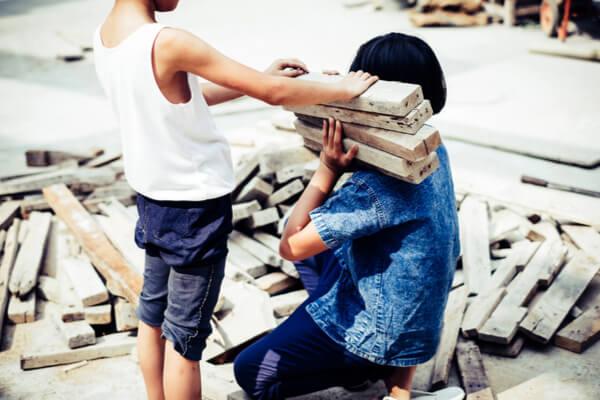 Pandemia agudizará trabajo infantil