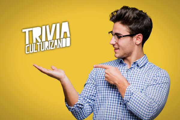 ¡Una trivia cultural! ¿Cuánto sabes sobre el mundo?