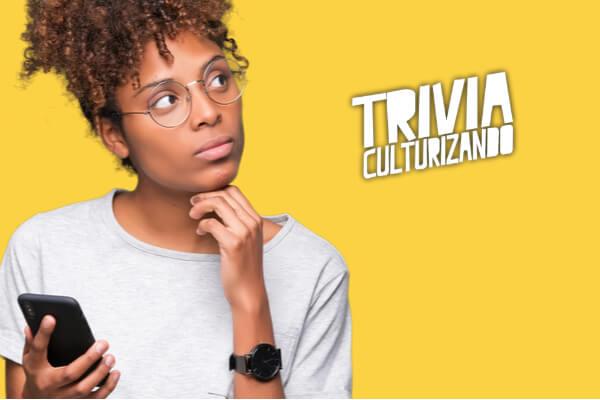 ¡Una trivia cultural! ¿Cuánto conoces del mundo?