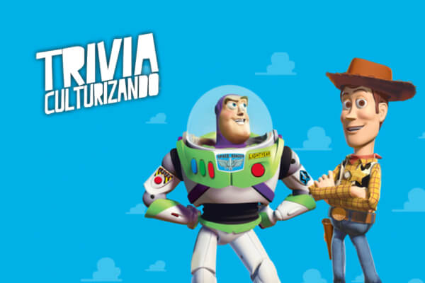 todo de Toy Story