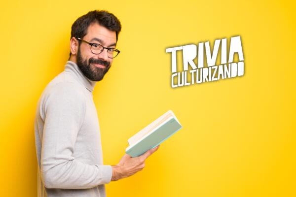 ¡Una trivia de cultura general! ¿Cuánto sabes sobre el mundo y los humanos?