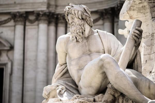 ¿Sabías que hay personas en la actualidad que creen en Zeus o Afrodita? ¡Conoce el helenismo!