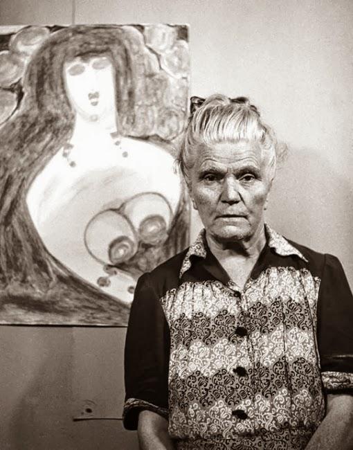 Pintura y locura en 12 grandes artistas de la modernidad