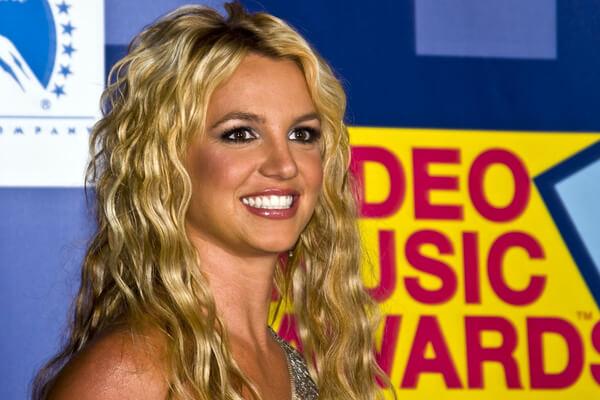Oops!… Britney Spears, la cantante que espanta a los piratas somalíes