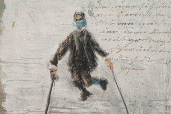 Conoce la Colección Prinzhorn: la recopilación de arte hecha por pacientes mentales