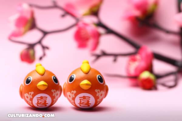 Qi xi: la leyenda del Día de los Enamorados de China
