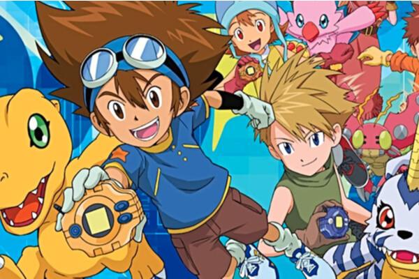 20 años de la llegada de 'Digimon': ¡Conoce 5 curiosidades!