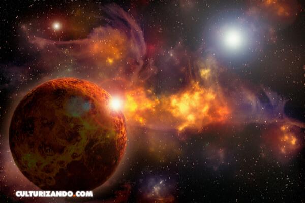 Un planeta de la vecina estrella Luyten podría tener la capacidad de albergar vida