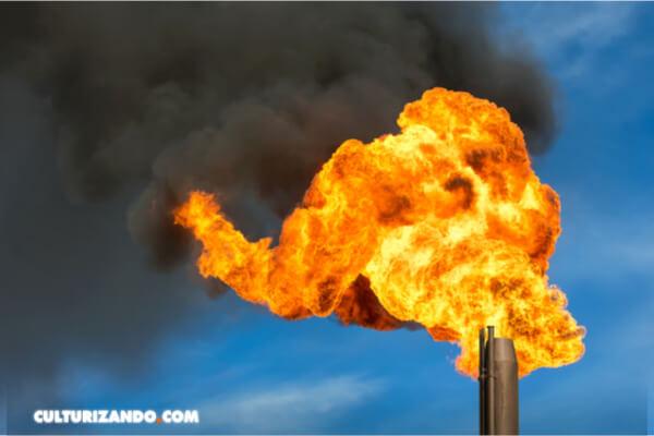 Las emisiones de metano aumentan peligrosamente: ¿quién tiene la culpa?