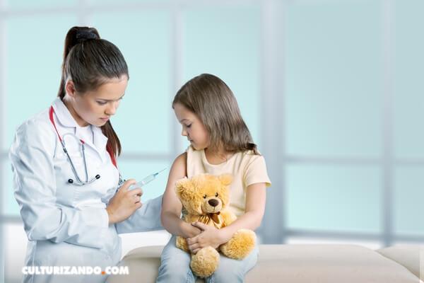 No vacunar a los niños durante la pandemia de COVID es cambiar una crisis de salud por otra