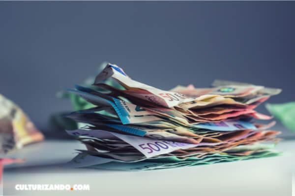 El uso del efectivo en Europa: ¿Qué países están más cerca de eliminarlo?
