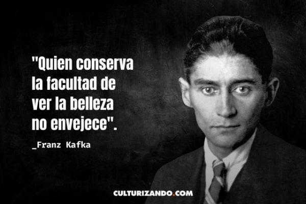 10 grandes frases de Franz Kafka