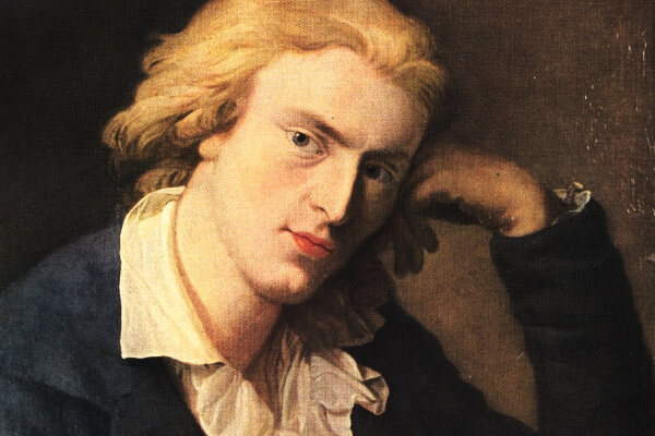 La filosofía de Friedrich Schiller: la belleza es capaz de elevar al hombre a la perfección moral