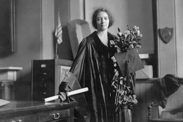 Irène Joliot-Curie: la hija de Marie Curie que también ganó el Nobel