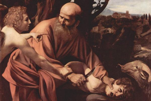 La increíble historia de Ismael e Isaac
