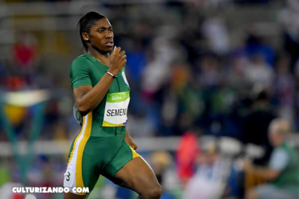 Semenya: la atleta que puso a la IAAF a dudar sobre su sexo