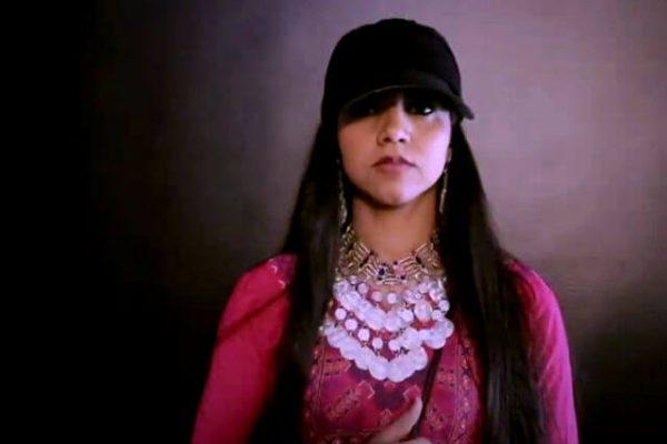 Sonita Alizadeh: la rapera afgana que alzó la voz para no ser vendida