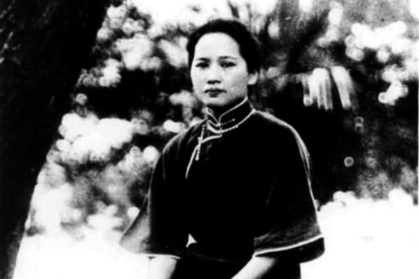 Soong Ching-ling, la mujer que lideró la China comunista