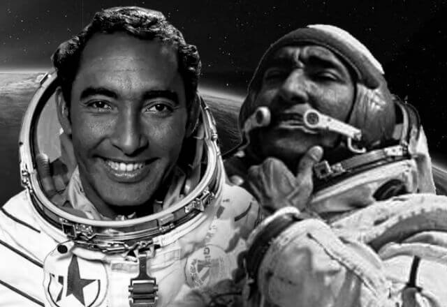 Arnaldo Tamayo: el primer latinoamericano en viajar al espacio