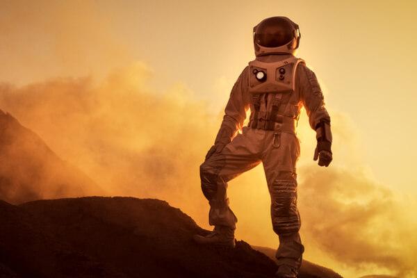 ¿Qué sabes de la carrera espacial a Marte? ¡En sus marcas, listos, fuera!