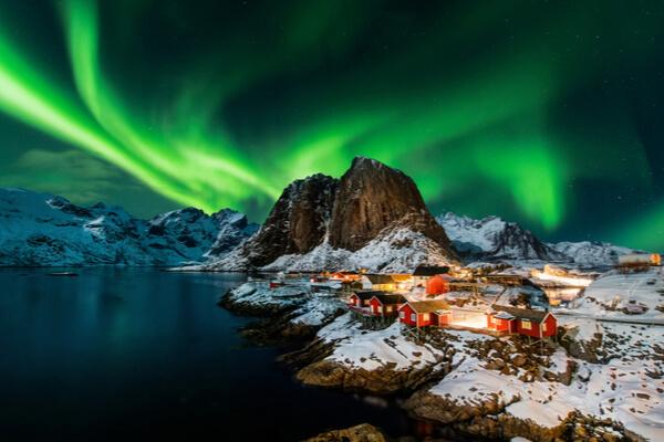 10 curiosidades sobre Noruega que quizá no sabías