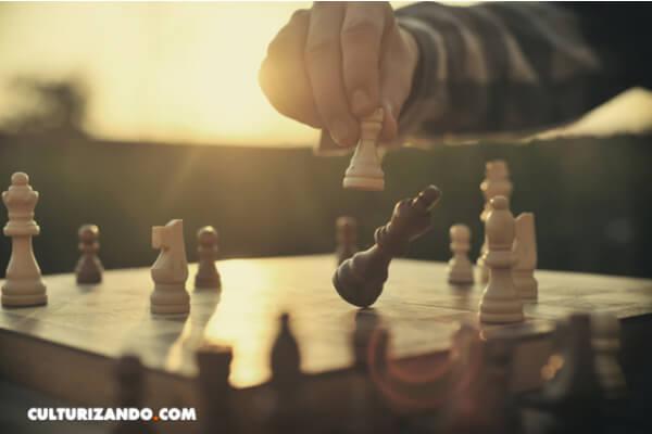 5 datos que no conocías sobre el ajedrez