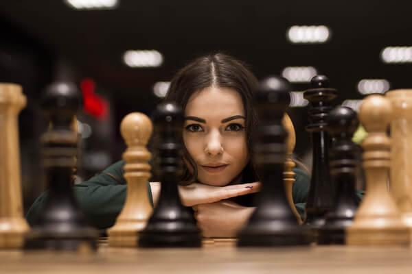 Mito o realidad: ¿Los jugadores de ajedrez poseen una inteligencia superior?