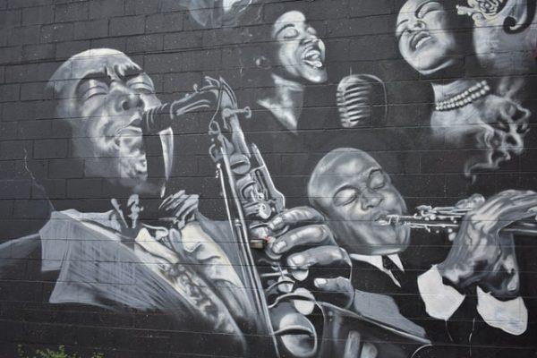 ¿Conoces el origen del jazz?