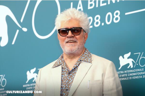 Recomendación cinéfila: lo mejor del cine de Pedro Almodóvar