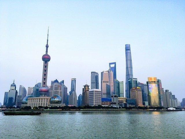 ciudades más pobladas del mundo: Shanghái