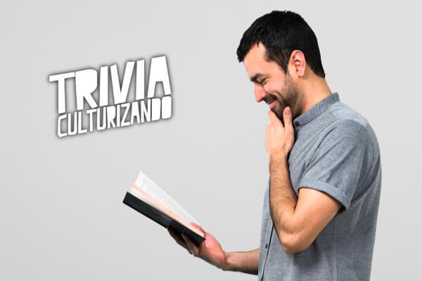 ¿Estás seguro de tu conocimiento cultural? ¡Pruébalo en esta trivia!