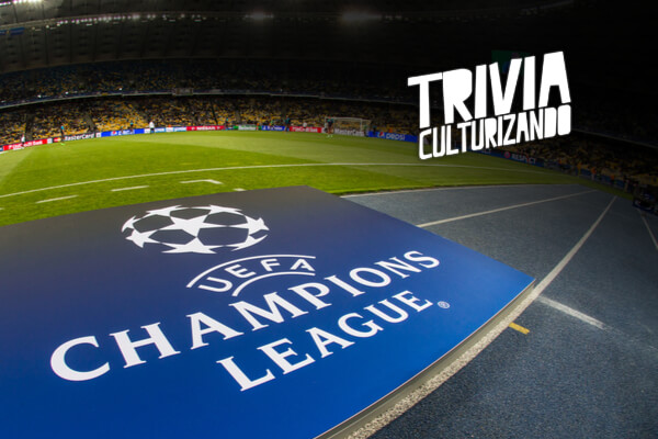 Trivia: ¿Cuánto sabes de la UEFA Champions League?