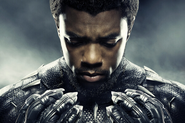 Chadwick Boseman: ¿Conoces sus mejores películas?