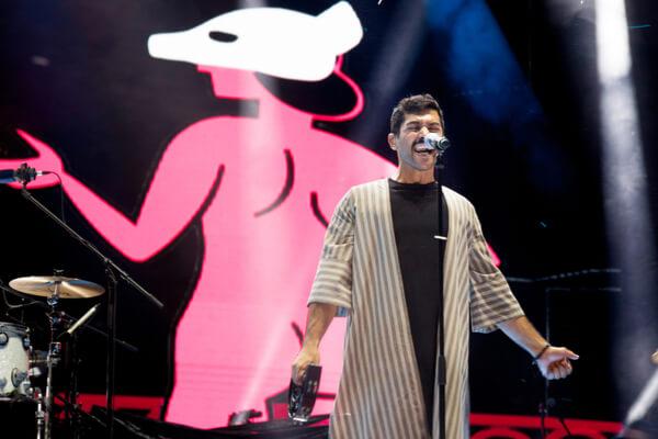 Conoce a Mashrou' Leila, la banda más controversial del mundo árabe