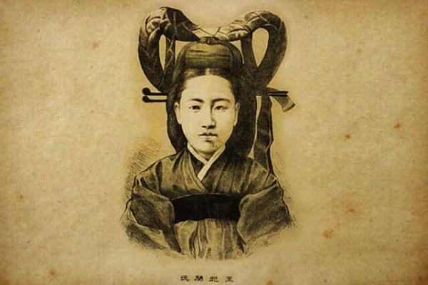 Conoce a la icónica Myeongseong de Joseon, la última emperatriz de Corea