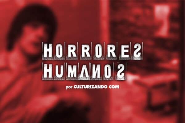 Horrores Humanos: La historia de Robert Maudsley, 'El comedor de sesos'