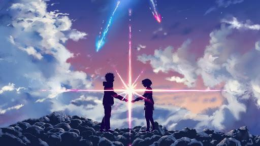 5 datos que no conocías de 'Your Name' de Makoto Shinkai