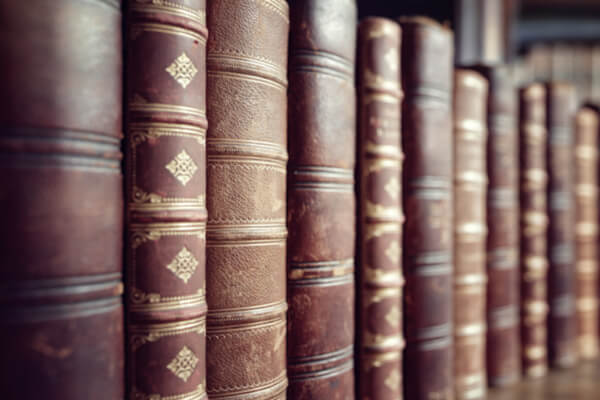 El origen de la enciclopedia: una creación que fue prohibida