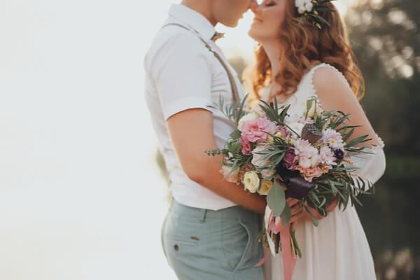Curiosos rituales en bodas alrededor del mundo